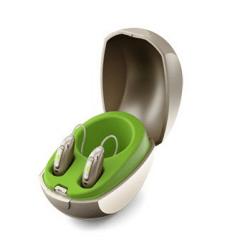 Phonak Paradise hearing aid